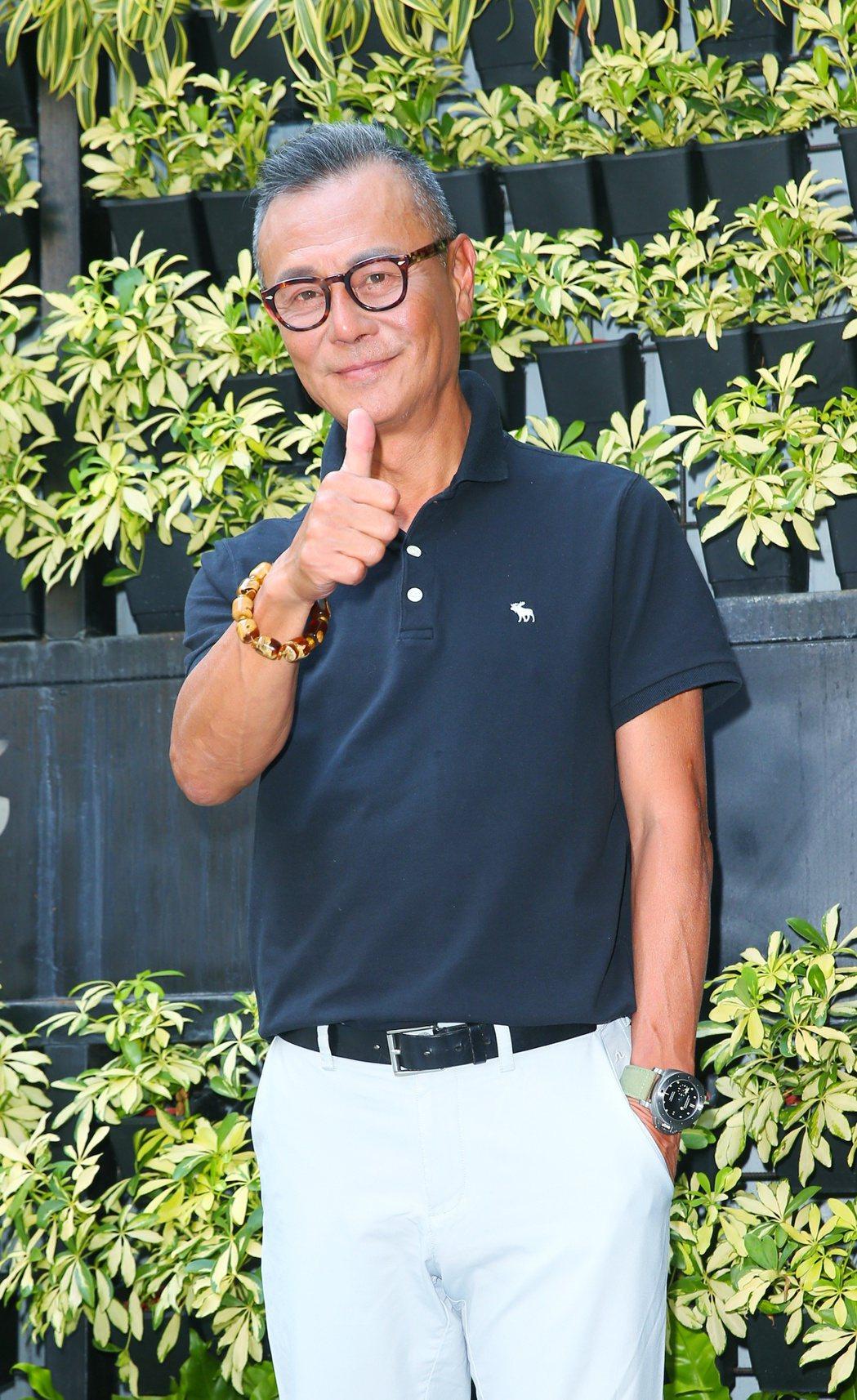 再度入圍金鐘獎,演員劉德凱表示演出本劇時與小時候眷村的背景相同,演起戲來駕輕就熟...