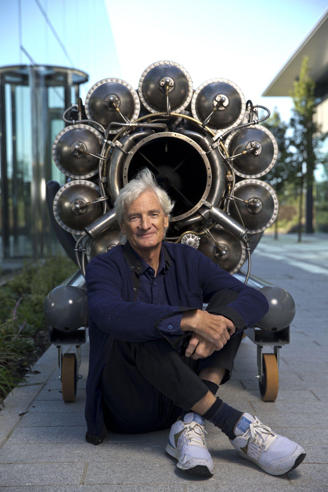 Dyson創辦人James Dyson今日宣布Dyson已經開始在電動車上的工作...