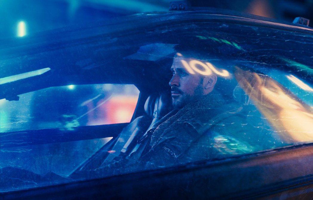 「銀翼殺手2049」歐美首波媒體試片反應超熱烈,被譽為科幻片新經典。圖/摘自im