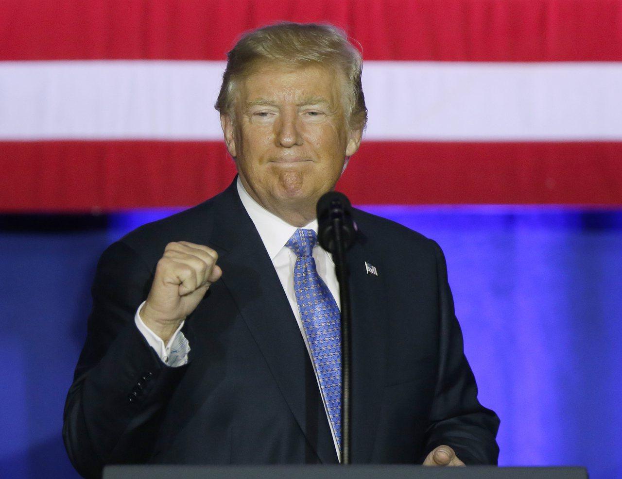 美國總統川普27日宣稱「我們將有通過健保案的票數」,只不過趕不上本月底協調期限截...