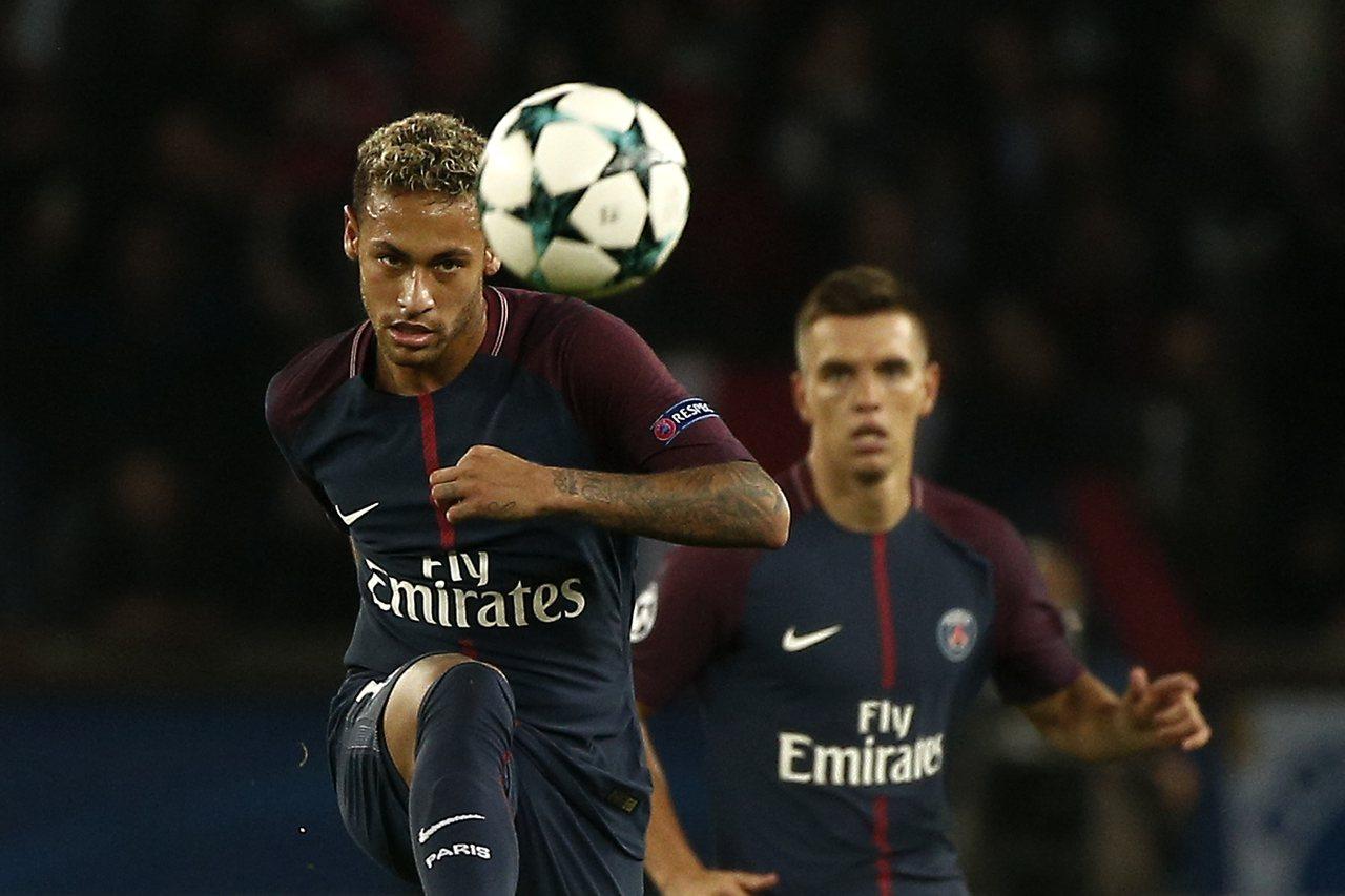 大巴黎休賽期在轉會市場上的豪購,確實對戰績大有幫助,在歐洲冠軍聯賽小組賽二連勝。...
