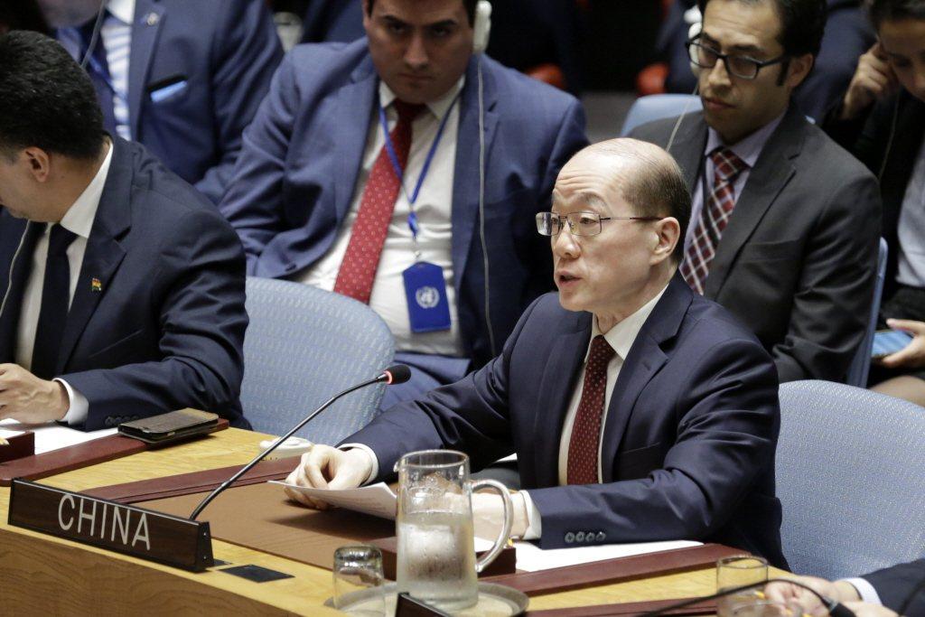 中國常駐聯合國代表劉結一可能接替張志軍,出任大陸國務院台灣事務辦公室主任。 新華...