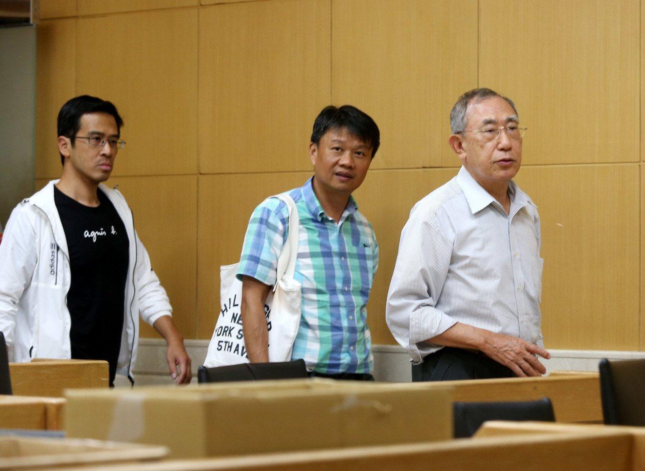 益航的子公司FirstMariner Holding在香港涉內線交易,北檢拘提益...