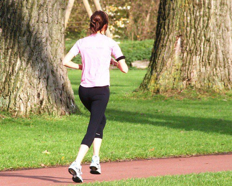 良好得運動習慣有助於控制糖尿病。(photo by醒報資料庫)