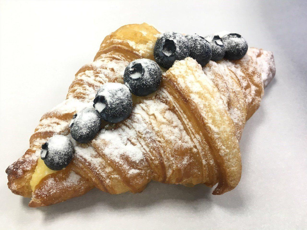 ▲ÉriCroissant 艾力克頌 法式可頌