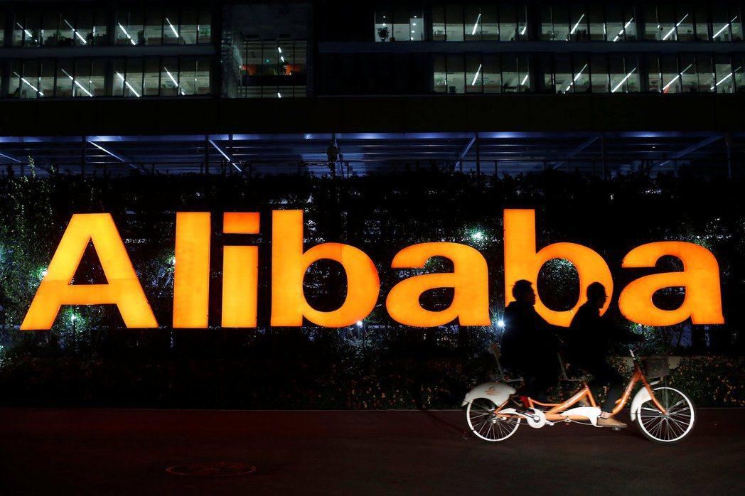 阿里巴巴將買下新華都購物廣場10%股份,並與該公司共同投資合資公司。(路透)