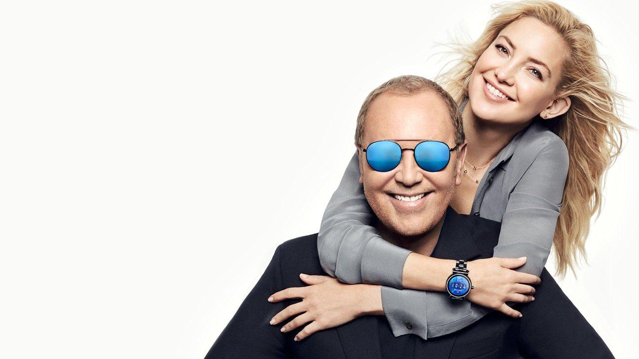 凱特哈德森三度與Michael Kors合作,一起支持Watch Hunger ...