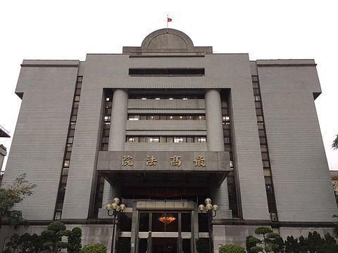 王光祿打獵案暫停審理, 最高法院聲請釋憲。圖/蘇位榮