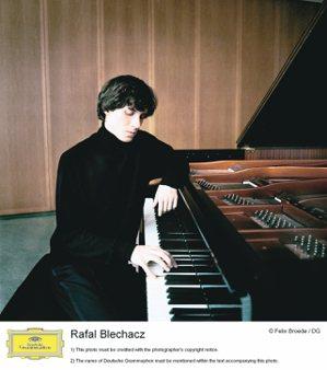 等了十二年,蕭邦國際鋼琴大賽九十年來唯一大滿貫得主、鋼琴奇葩布雷查茲(Rafal...