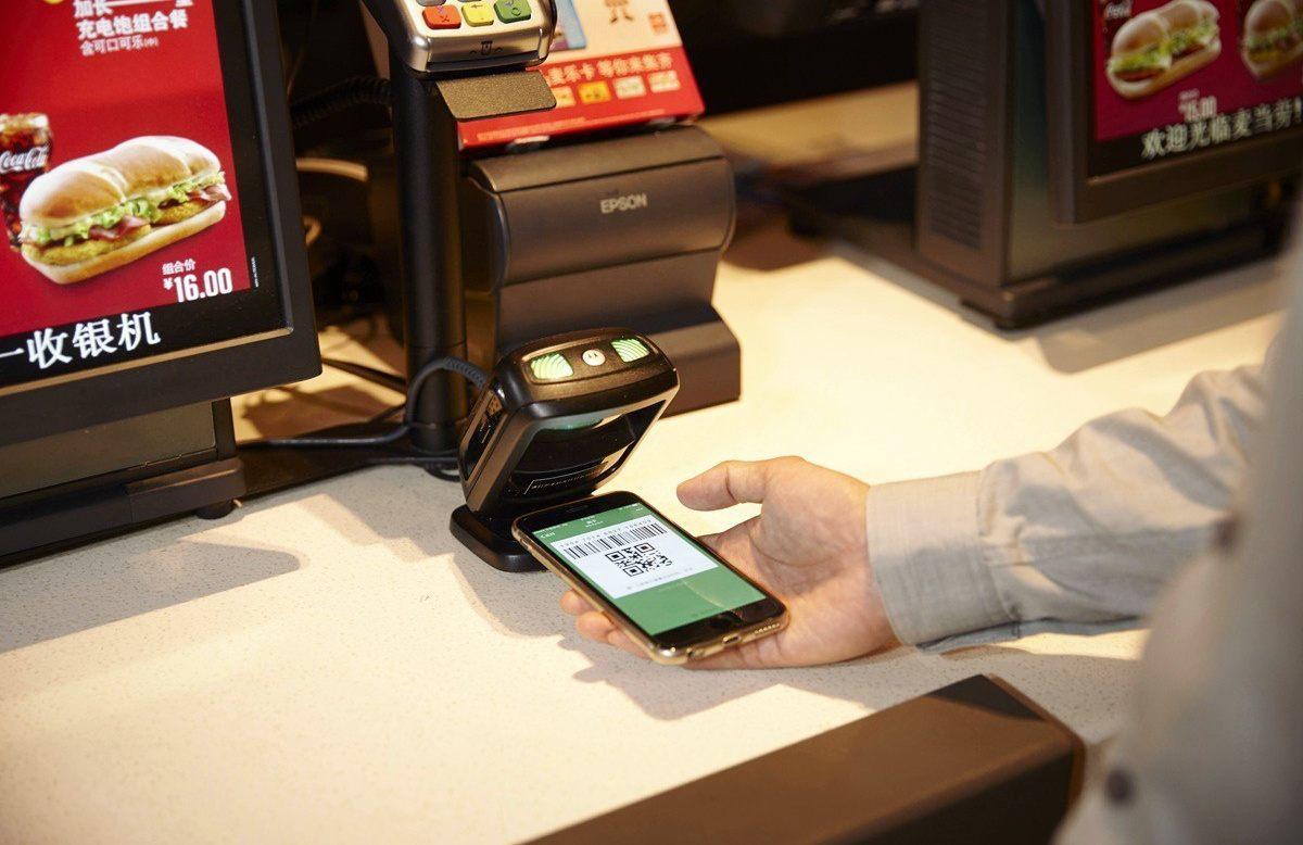 電子支付日漸普及,中文大學工程學院研究發現,以二維碼(QR Code)支付的支付...