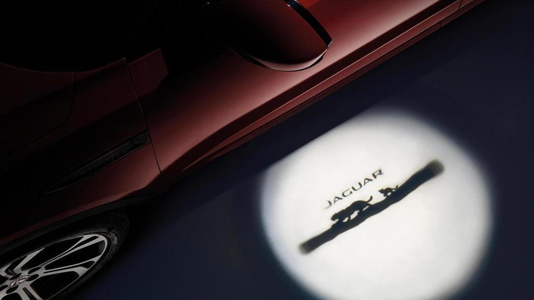 中國成為Jaguar Land Rover最大宗的市場。 摘自Jaguar