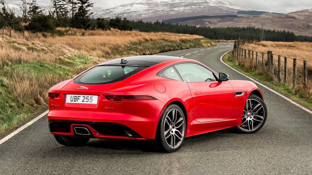Jaguar Land Rover 今年的銷售成績相當亮眼。 摘自Jaguar