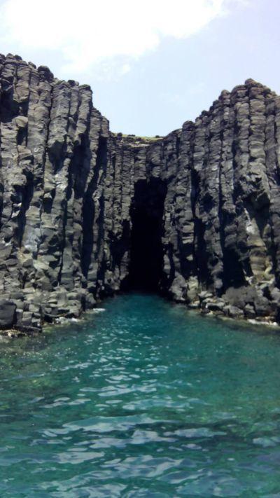 圖片翻攝自澎湖藍洞南方四島之旅FB粉絲團
