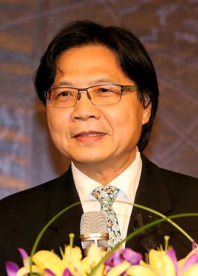 內政部長葉俊榮。記者陳嘉寧/攝影