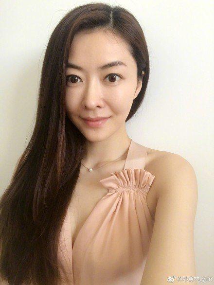 熊黛林拒絕對前男友郭富城獻上祝福。圖/摘自微博