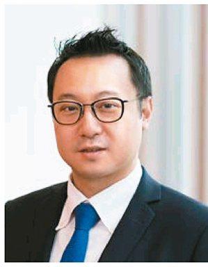 瑞銀財富管理投資總監 林世康
