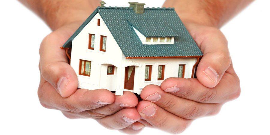 有個因素比年齡、教育程度、或種族更能準確預測財富,那就是擁有房屋。(網路圖片)