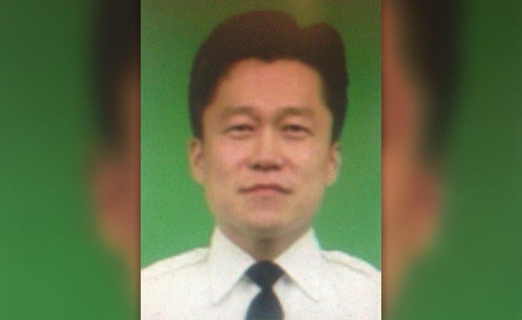 前韓裔巡官羅伯特‧宋涉嫌受賄,日前認輕罪。(取自NYPD網站)