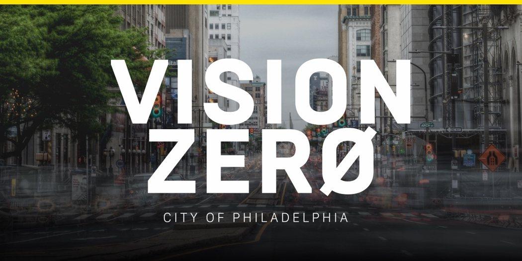 費城將展開「零死亡願景計畫」。(取自官網)