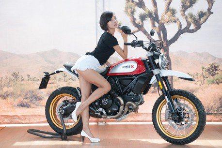 Ducati 四新車發表 增添意式戰力