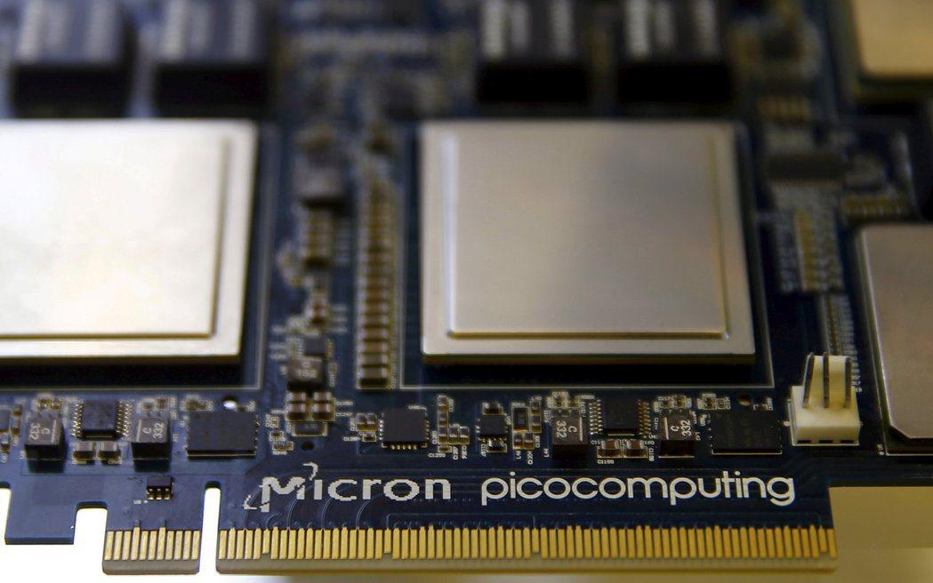 知名電腦業先驅喬伊(Bill Joy)力主大量買進美光科技股票,他認為美光主力產...