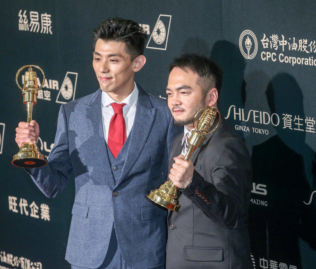 第52屆金鐘獎,歡樂智多星獲益智及實境節目獎。記者鄭清元/攝影