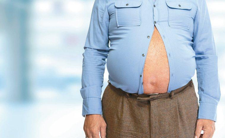 長輩該不該減肥,還是得以身體狀況來衡量。