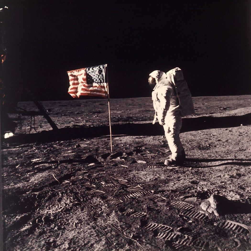 研究顯示,脫離繞地軌道進行登月任務,也會影響人類心血管系統。 (美聯社)