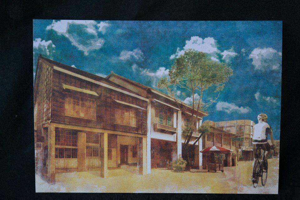 哈瑪星擁有保存良好的日式建築。(提供/哈瑪星走讀小組)