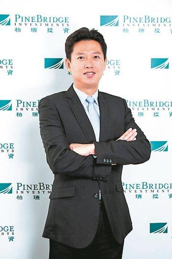 柏瑞全球策略高收益債券基金經理人李育昇