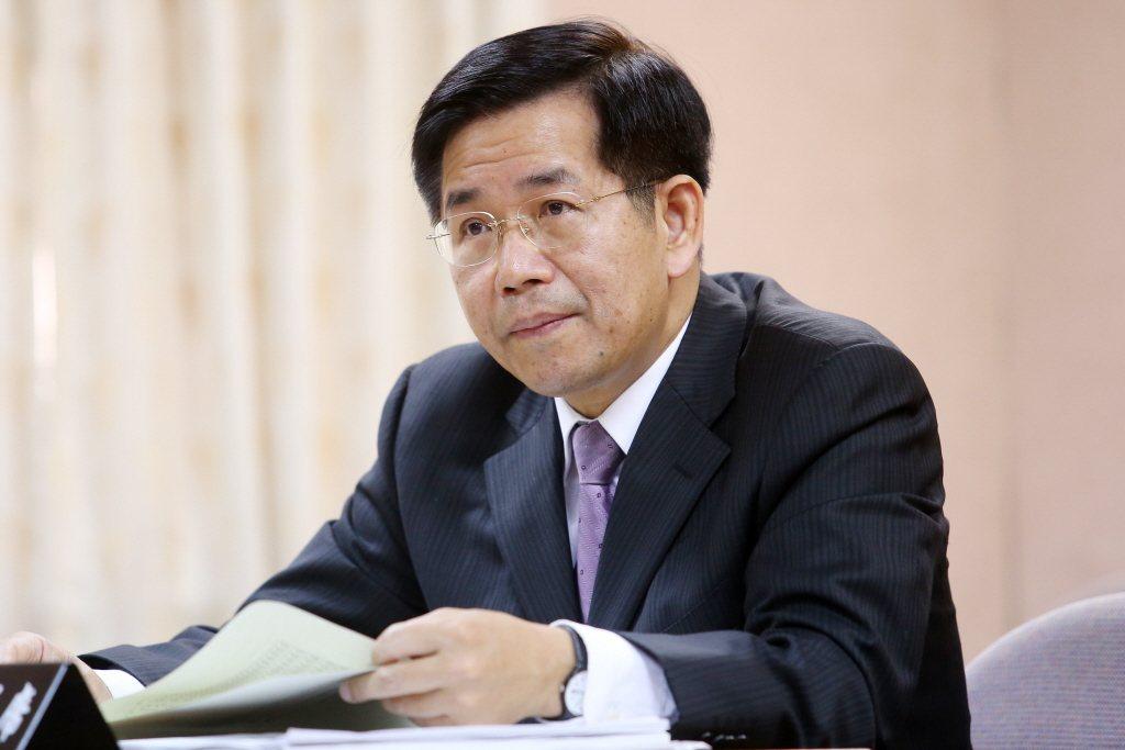 教育部長潘文忠。 本報系資料照/記者王騰毅攝影