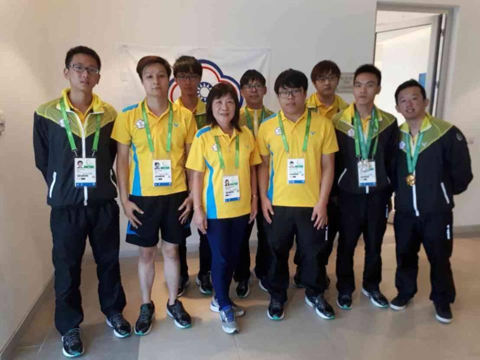 翻攝CTESA中華民國電子競技運動協會。