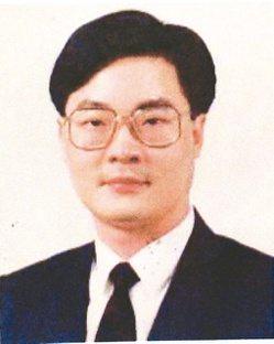 潛逃的理律法務人員劉偉杰檔案照。 圖/報系資料照片