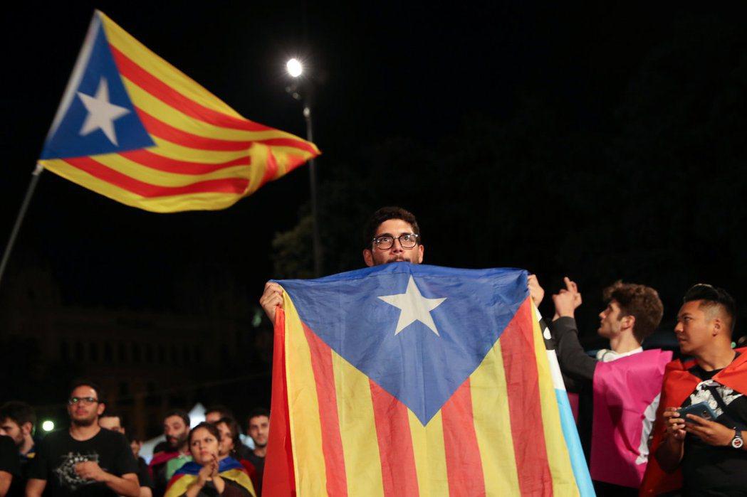 公投濺血後 加泰隆尼亞的下一步?