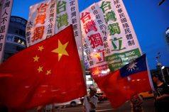 台灣的選擇:地緣悲情之子,還是領先東亞轉大人
