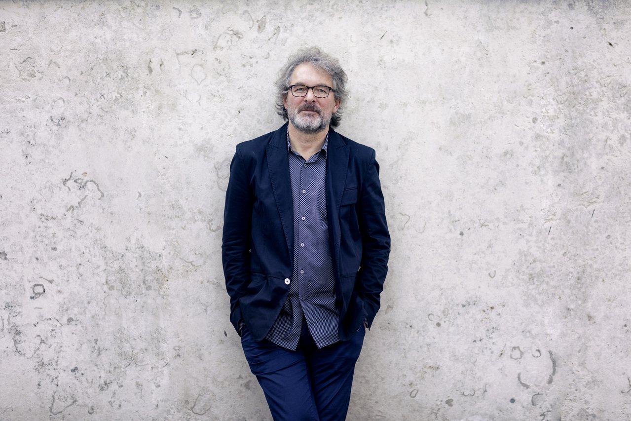 巴伐利亞廣播交響樂團現任品牌總監彼得‧麥瑟