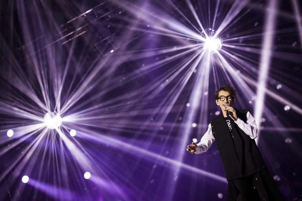 林志炫預計明年在台北小巨蛋開唱。圖/炫音音樂提供