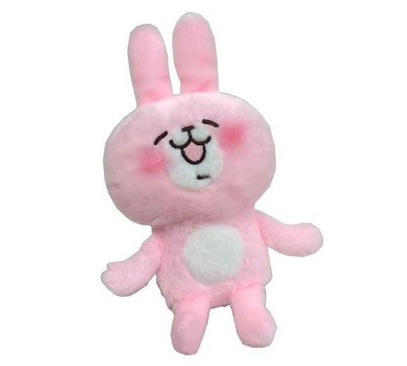 卡娜赫拉粉紅兔兔。 圖/新光三越提供