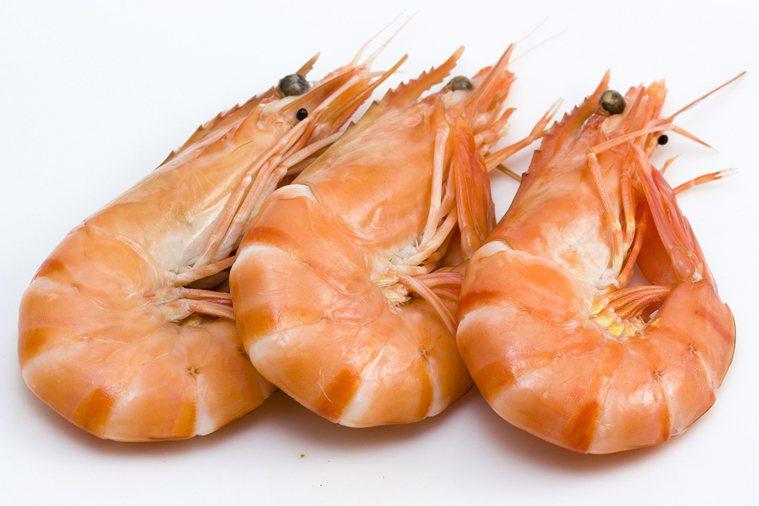 不少人也以為肥美的鮮蝦搭配南瓜,會形成腹瀉,實際上應該是有些人對甲殼類過敏或海鮮...