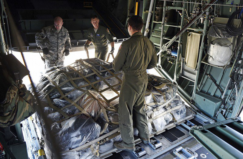 厄瑪過境 竟讓美國海軍戰力見底!全球防務快罩不住