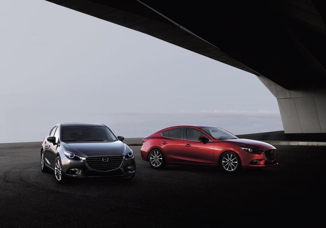 Mazda Taiwan 提供
