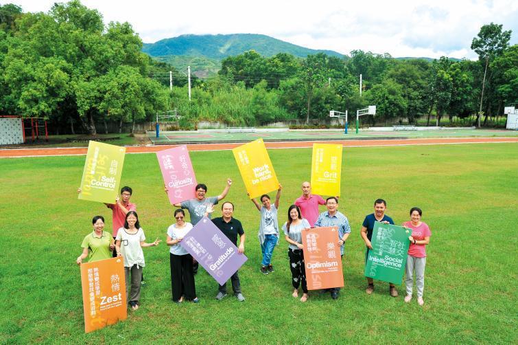 有公部門的支持,包括花蓮三民國小在內的3所公辦民營學校KIST,這學期開始在花蓮...