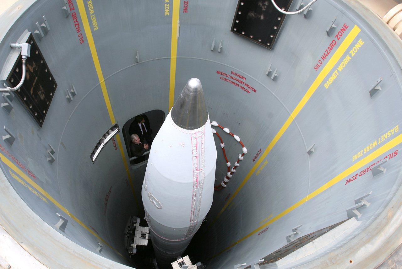 北韓核彈發展快 美緊急增編135億預算加強飛彈防禦