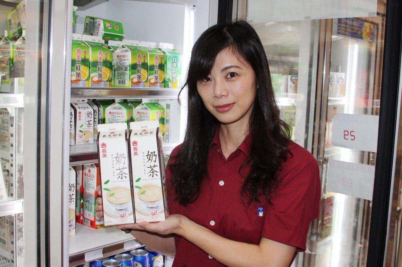 消費者買不到COSTCO人氣最夯的「義美厚奶茶」怎麼辦?義美提供新選擇,可選購義...