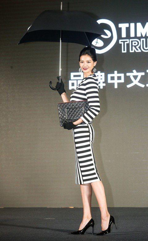 號稱征服法國的台灣品牌面膜「Timeless Truth Mask」,一直以來被暱稱為「TT面膜」,今天舉行記者會,找來名模林嘉綺站台宣傳,正式宣告品牌中文命名為「提提研」。