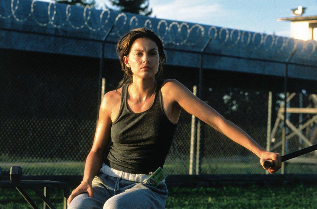 艾希莉賈德曾談及遭揭溫斯坦性騷擾。圖/擷自IMDb