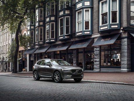 安全科技眼見為憑 Volvo XC60安全科技見面會開跑