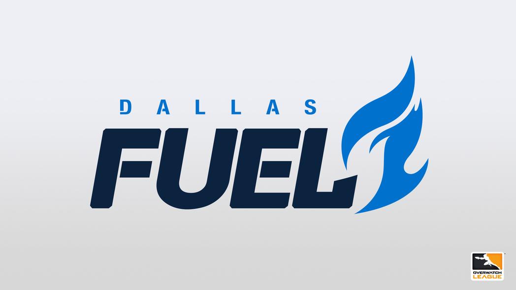 《鬥陣特攻》職業電競聯賽™達拉斯隊 Dallas Fuel