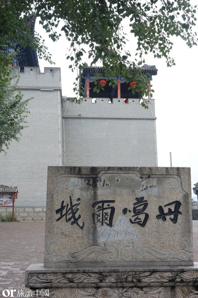 (攝影/何沐恬/旅讀中國)