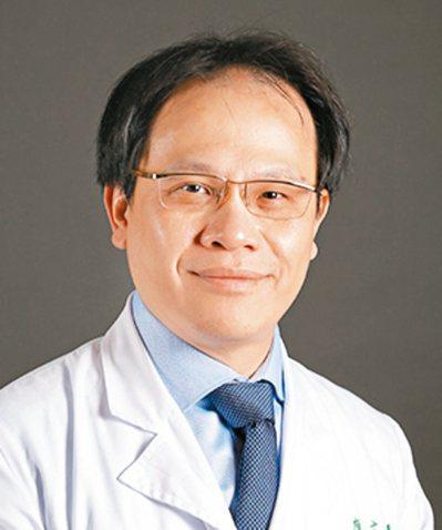台北榮總整形外科主治醫師廖文傑